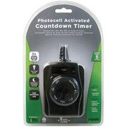 Primewire 2-Outlet Turn-Dial Pigtail