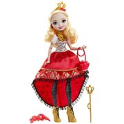 Powerful Princess Tribe Apple Doll, ​The Ever After High powerful princess dolls let young imaginations play out all kinds of stories with transforming outfits, fun.., By Ever After High