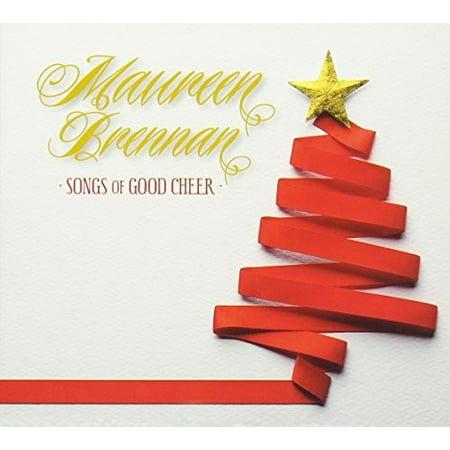 Songs Of Good Cheer](Good Halloween Songs 2017)
