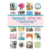 House Beautiful Style 101 - eBook
