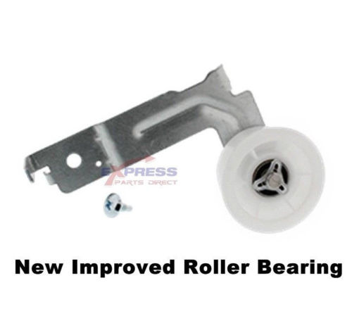 AP6038887 PS11771601 DRYER IDLER PULLEY ASSEMBLY FOR SAMSUNG DC93-00634A 2PK