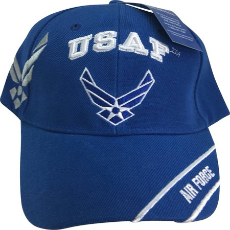 United State US Air Force USAF Adjustable Adult Men's Cap Hat - Us Air Force Uniforms