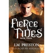 Fierce Tides - eBook
