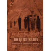 The Qatsi Trilogy (Criterion Collection) (DVD)