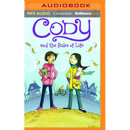 Cody And The Rules Of Life