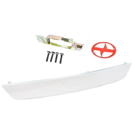 Scion Tc Trunk (For DS1040BS White 040 05-10 Scion TC No More Breaking Tailgate Trunk Hatch Door Handle 05 06 07 08 09)
