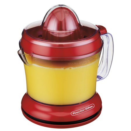 Proctor Silex Juicit 34 oz. Electric Citrus Juicer | Model#