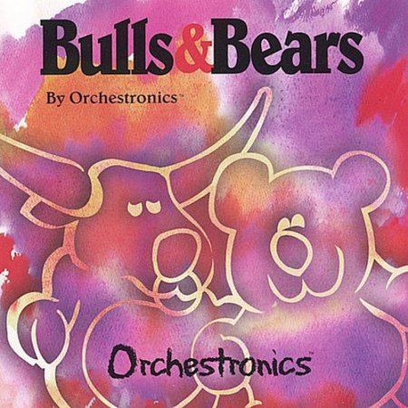 Bulls & Bears - Bull And Bear Chicago Halloween