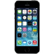 Straight Talk Prepaid Apple iPhone 5s 16GB, Space Gray
