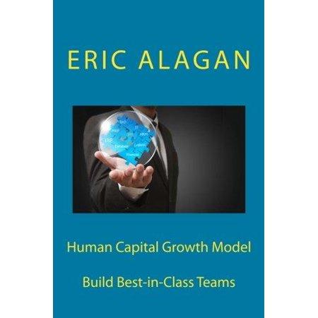 Human Capital Growth Model  Build Best In Class Teams