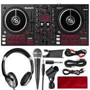Numark Mixtrack Pro FX 4-Deck Serato DJ Controller