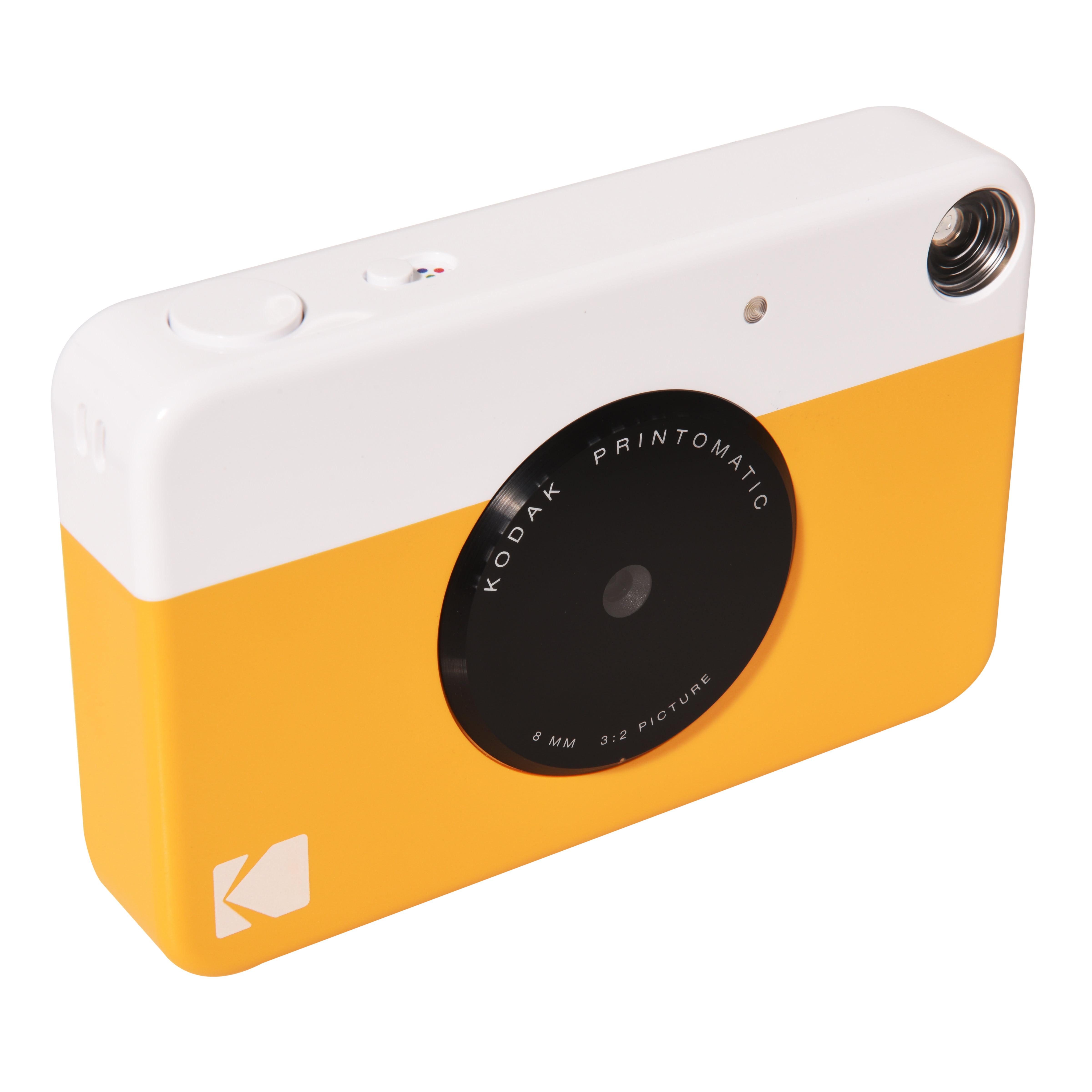 Kodak Printomatic Instant Digital Camera