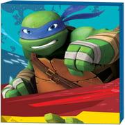 Teenage Mutant Ninja Turtles Leonardo MDF Wall Art