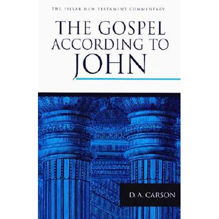 The Gospel according to John (Origenes Commentary On The Gospel According To John)
