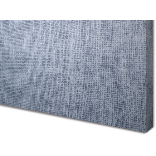 Best-Rite Wrapped Edge Vin-Tak Wall Mounted Bulletin Board
