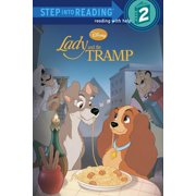 Lady and the Tramp (Disney Lady and the Tramp)