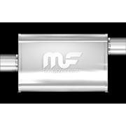MagnaFlow Muffler Mag SS 11X4X9 2.5 O/C