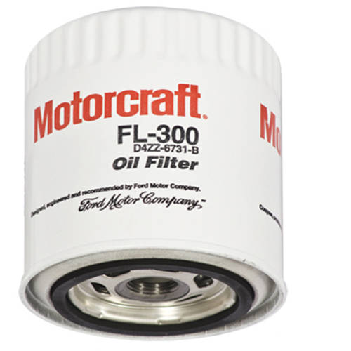 Motorcraft FL300 Oil Filter
