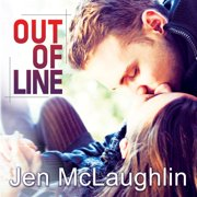 Out of Line - Audiobook