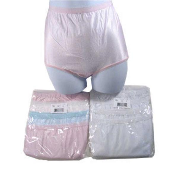 Ddi Womans Panty-Xl (pack Of 48)