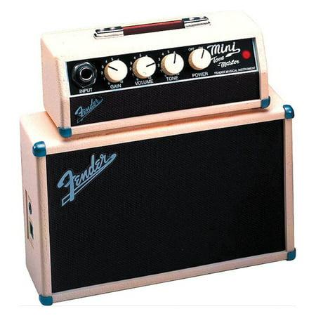 Fender Rock Preamps - Mini Tone Master Amp Fender