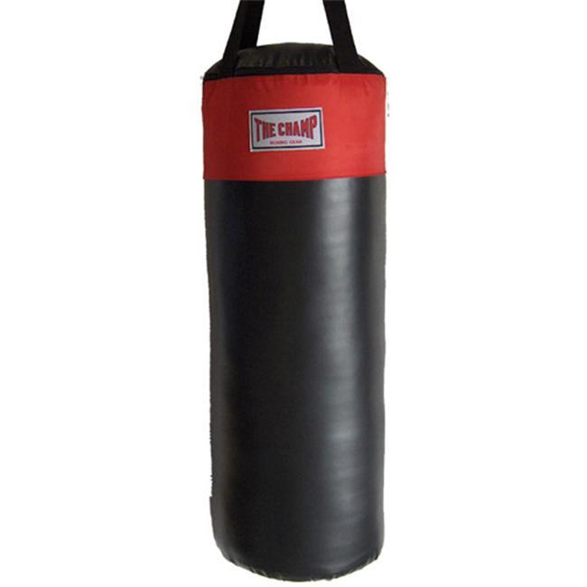 Amber Sporting Goods UPB-50 Champ 50lb Heavybag