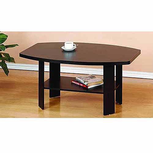 Simple Design Coffee Table Multiple Colors Walmartcom