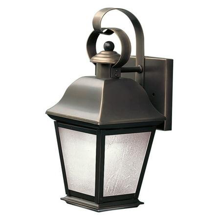 Kichler Mount Vernon 1090 Outdoor Wall Lantern - Olde Bronze