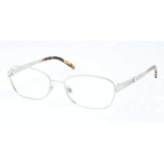 Authentic Ralph 5080 Silver 53mm Rl Lauren Polo 9001 Frames Eyeglasses Able Rx USMVLqzGp
