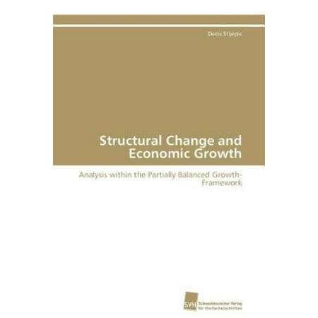 Structural Change and Economic Growth - image 1 de 1
