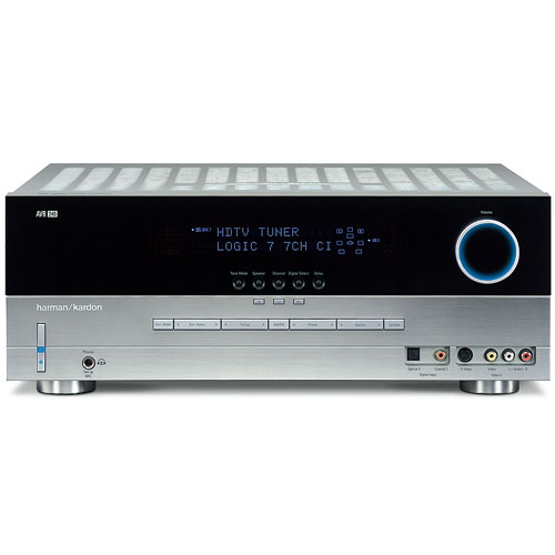 Harman-Kardon AVR 240  7.1 Channel  Audio/Video Receiver