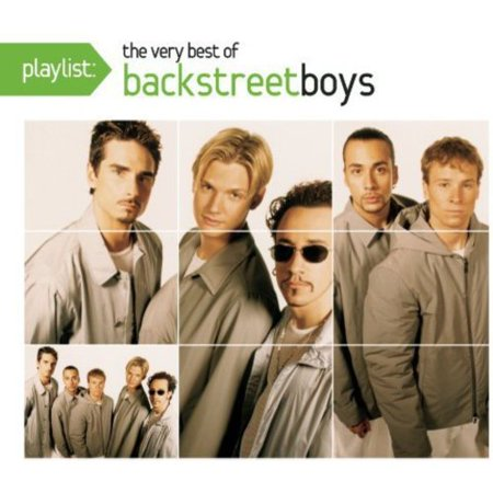 Playlist: The Very Best Of Backstreet Boys (Rmst)