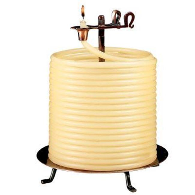 Candle By The Hour 20561B 144 Hour Coil Candle