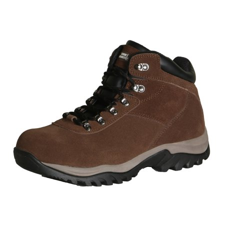 True North Men's Stowe Mid Hiking Boots
