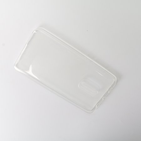 For Xiaomi Redmi Note4 Transparent Clear Case Scratch Resistant Phone Cover TPU Shockproof Dustproof Shell - image 4 of 9