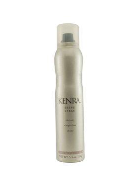 Kenra Shine Spray Hair Spray, 5.5 Oz