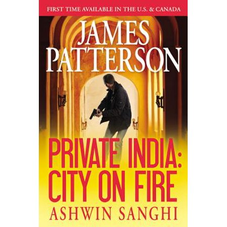 City Of Indio Jobs (Private India: City on Fire (Library)