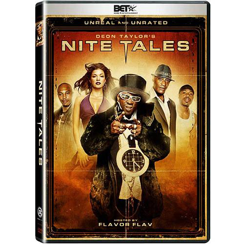 Nite Tales (Full Frame)