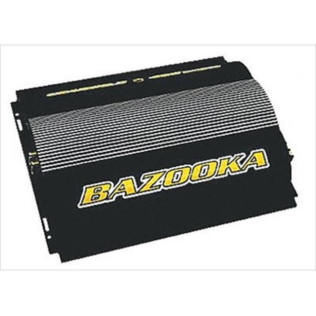 BAZOOKA CSA2003 Cs Amp 2X50W 1X150W 4Ohm