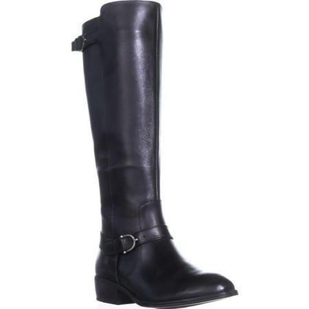 Womens Lauren by Ralph Lauren Margarite Riding Boots,