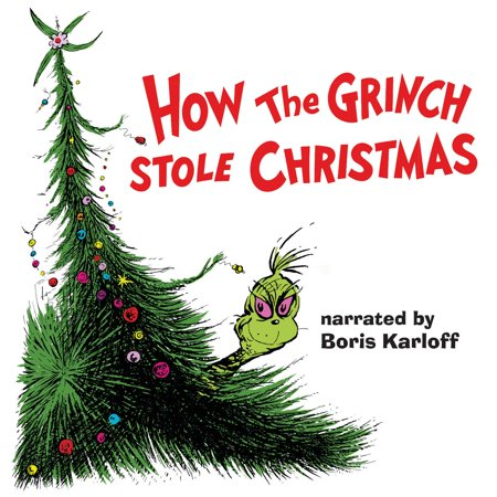 HOW THE GRINCH STOLE CHRISTMAS / O.S.T. - How The Grinch Stole Christmas / O.S.T. - Vinyl ()