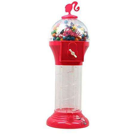 Barbie Pinktastic Gumball Dispenser (Gumball Dispenser)