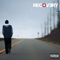 Eminem - Recovery - Vinyl