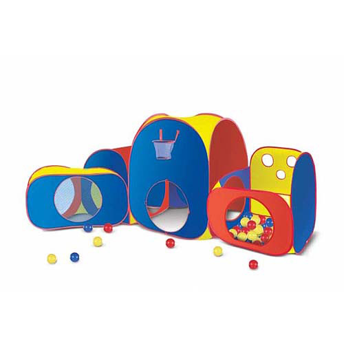 Playhut Mega Fun Play Tent