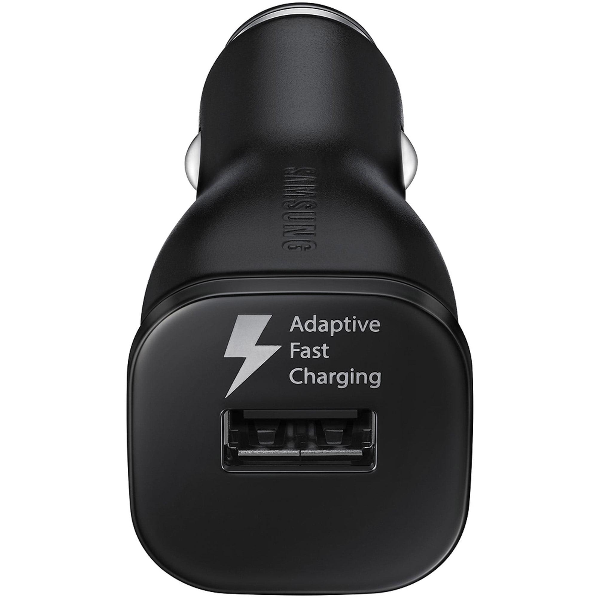 Resultado de imagen para samsung adaptive fast charging vehicle charger