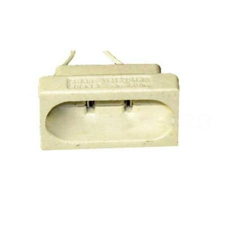 Twin Par Holder (OPTIMA LIGHTING PAR 64 & PAR 56 Lamp Holder )