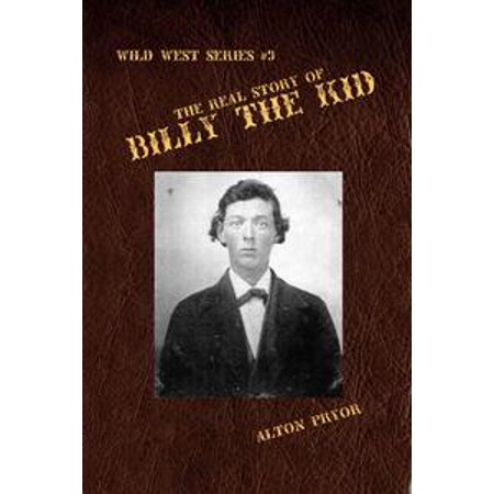 The Real Story of Billy the Kid - - The Real Story Of Halloween For Kids