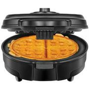 Best Belgian Waffle Makers - Chefman Anti-Overflow Belgian Waffle Maker/Iron w/ Shade Selector Review