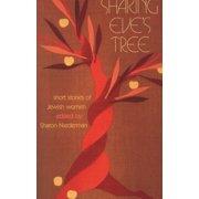 Shaking Eve's Tree : Short Stories of Jewish Women