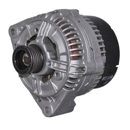 Mercedes Sl500 Convertible - NEW 143A ALTERNATOR FITS MERCEDES BENZ CL600 S600 SL600 S420 S500 SL500 009-154-51-02